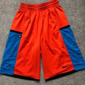 Nike Dri-Fit Basketball Shorts - Men's